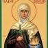 St Patriiiiiiiiiiiiiick ! Et Sainte Brigitte ??