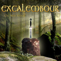 CD Excalembour - The Wild Robert