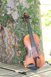 aleceltique violon