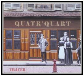 Quatr'Quart