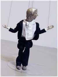 « Puppet », L.A. Gallery