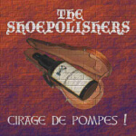 Shoepolishers